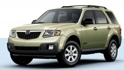 Mazda Tribute s Touring #14