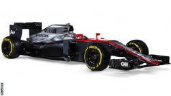 McLaren 2015 makes a teaser MP4-30 advert