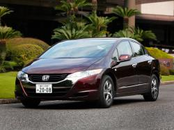 Meet stylish and Innovative Honda 2008 in FCX Clarity #9