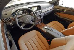 mercedes-benz 2010: E350 4Matic for those only who drive aggressively #10