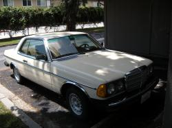 Mercedes-Benz 300CD #12
