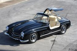 Mercedes-Benz 300SL 1954 #7