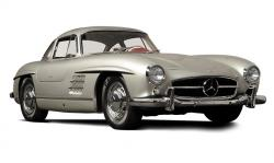 Mercedes-Benz 300SL 1954 #8
