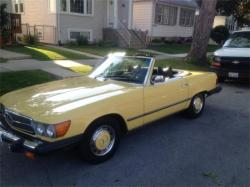 Mercedes-Benz 450SLC 1976 #14