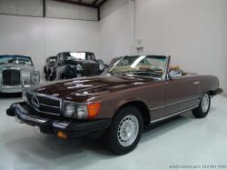 Mercedes-Benz 450SLC 1980 #7