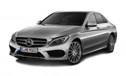 Mercedes-Benz C-Class C300 Luxury 4MATIC #56