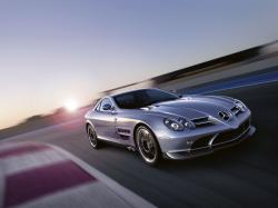 Mercedes-Benz SLR McLaren 722 Edition #14