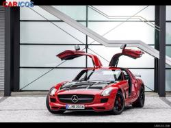 Mercedes-Benz SLS AMG GT Final Edition 2015 #12