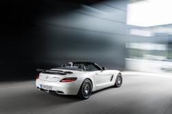 Mercedes-Benz SLS AMG GT Final Edition 2015 #14
