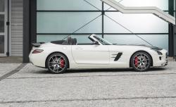 Mercedes-Benz SLS AMG GT Final Edition 2015 #15