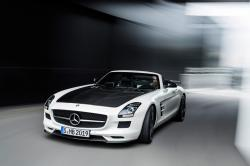 Mercedes-Benz SLS AMG GT Final Edition 2015 #7