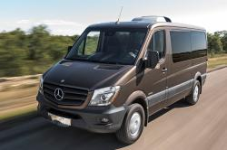 Mercedes-Benz Sprinter #13