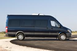 Mercedes-Benz Sprinter #6
