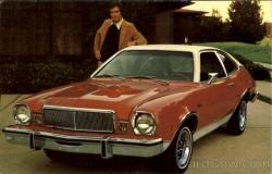 1975 Mercury Bobcat
