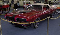 Mercury Cougar XR7 #20