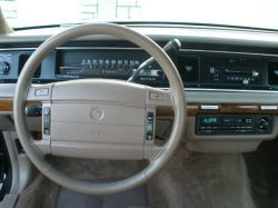 Mercury Grand Marquis 1994 #12