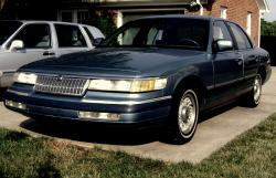 Mercury Grand Marquis 1994 #6