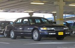 Mercury Grand Marquis 1994 #8