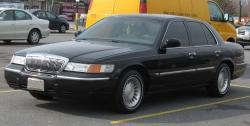 Mercury Grand Marquis #23