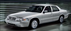 Mercury Grand Marquis 2010 #6