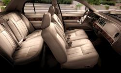 Mercury Grand Marquis 2010 #9