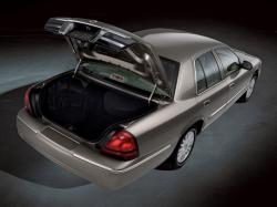 Mercury Grand Marquis 2011 #12