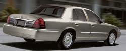 Mercury Grand Marquis 2011 #8