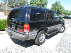 Mercury Mountaineer 1999 #15