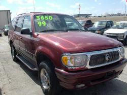 Mercury Mountaineer 1999 #6