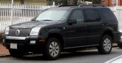 Mercury Mountaineer #7