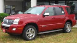 Mercury Mountaineer Luxury #14