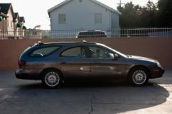 Mercury Sable 2002 #12