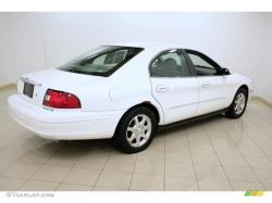Mercury Sable 2002 #6