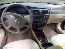 Mercury Sable 2002 #7