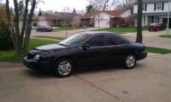 Mercury Sable 2002 #9
