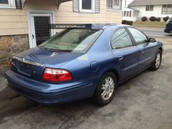 Mercury Sable 2004 #10