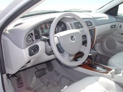 Mercury Sable 2004 #8