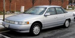 Mercury Sable #6