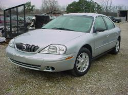 Mercury Sable #8