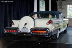 Mercury Turnpike Cruiser 1957 #12