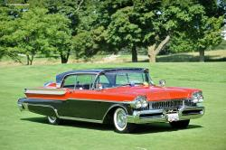 Mercury Turnpike Cruiser 1957 #7