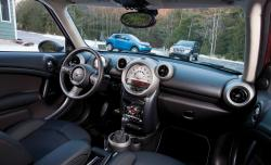 MINI Cooper Countryman 2011 #6