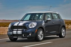 MINI Cooper Countryman 2014 #6