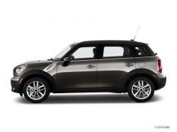 MINI Cooper Countryman 2014 #7