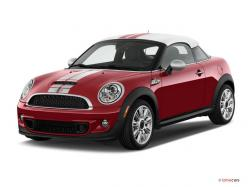 MINI Cooper Coupe #7