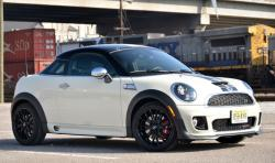 MINI Cooper Coupe 2012 #12