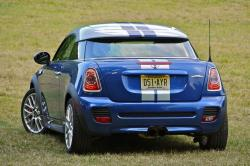 MINI Cooper Coupe 2012 #13