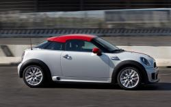 MINI Cooper Coupe 2012 #9