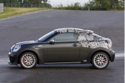 MINI Cooper Coupe 2012 #10