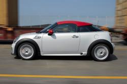 MINI Cooper Coupe 2012 #11